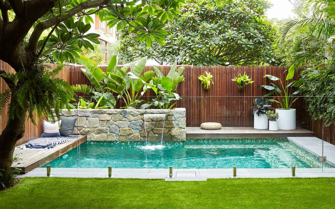 3 Landscaping Tips to Make the Most of Your Pool Area