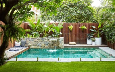 5 Easy Landscaping Tips for a Low Maintenance Garden