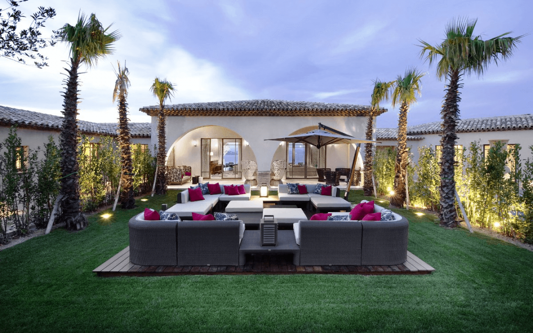 6 Trending Ideas for Commercial Landscaping Designs