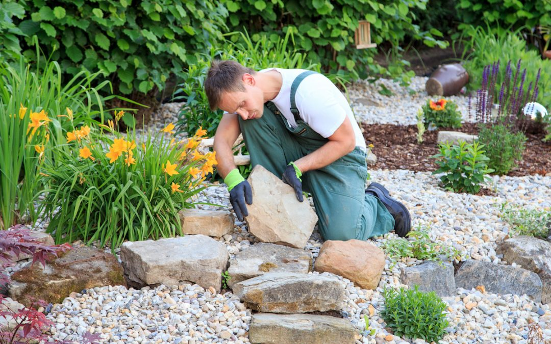 Effective Landscaping Ideas to Make Your Garden Beautiful